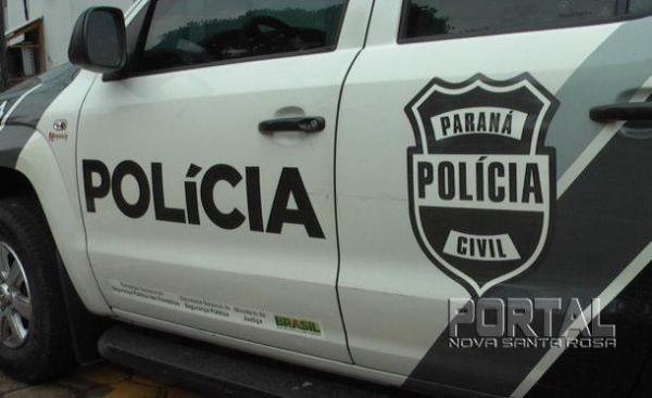 O nome dos presos transferidos não foi divulgado.(Foto: Arquivo Portal Nova Santa Rosa)