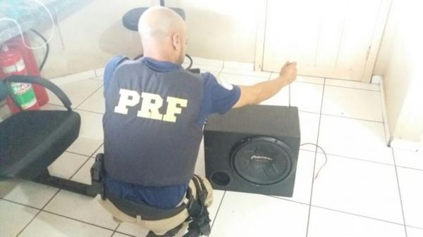 Foto PRF