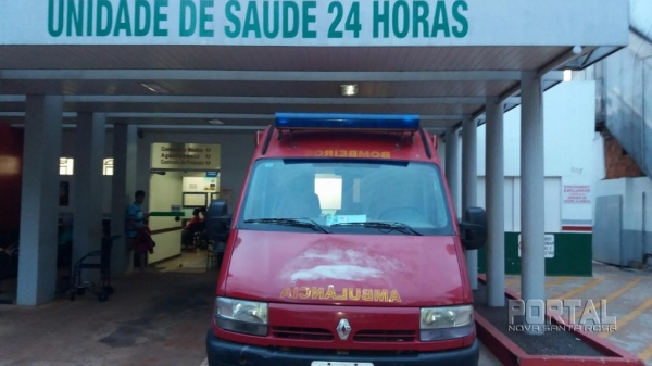 Leila foi transferida para Toledo. (Foto: Marechal News)