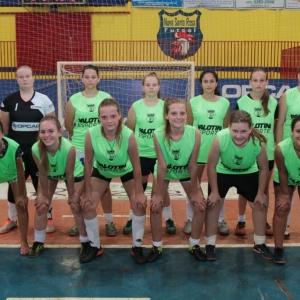 Equipe Juventude Nova Santa Rosa