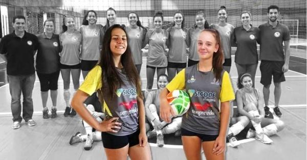 O campeonato será realizado pela Federação Paranaense de Voleibol. (Foto: Assessoria)