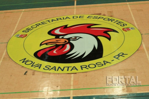 Foto Casa do Galo. (Portal Nova Santa Rosa)