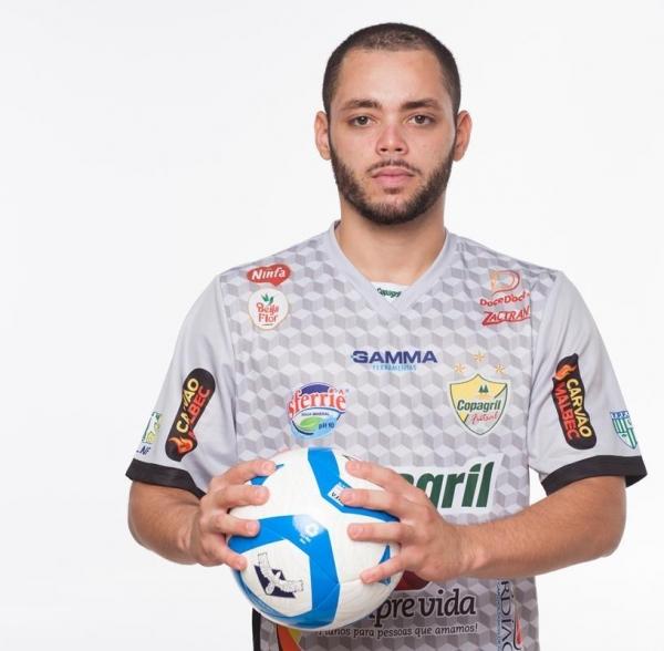 Daniel de Souza Cardozo (Foto: Assessoria )