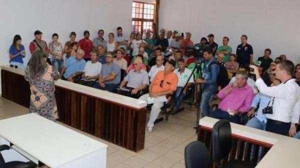 Grande parte dos moradores consideram o reajuste repassado pelo Executivo abusivo.(Foto: Divulgação)