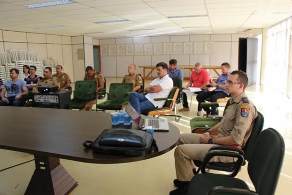 O encontro foi realizado na manhã desta sexta-feira (27). (Foto: Assessoria)