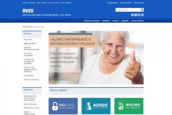 Segundo o INSS, com a mudança, não haverá mais falta de vagas. (Foto: INSS)