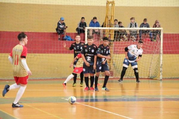 Os Jogos Escolares do Paraná são promovidos pelo Governo do Estado. (Fotos: Assessoria)