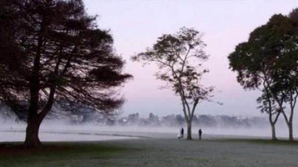 Em Cascavel, a mínima prevista para hoje é de 8ºC,. (Foto: Catve)