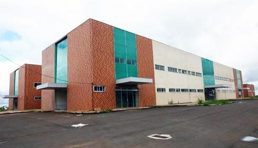 Hospital Regional de Toledo. (Foto: Divulgação)