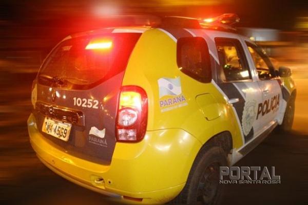 Os indivíduos levaram uma caminhonete Ford Ranger cabina dupla. (Foto: Arquivo)