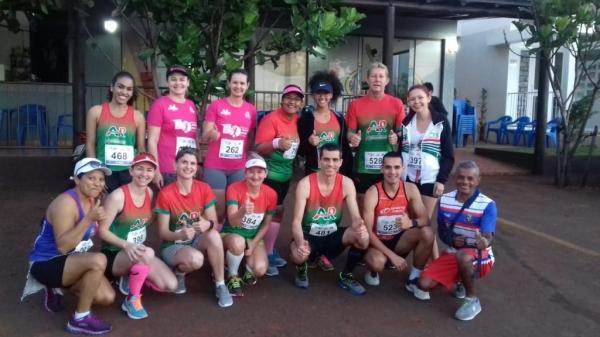 O próximo desafio da equipe será a Meia Maratona de Cascavel. (Fotos: Assessoria)