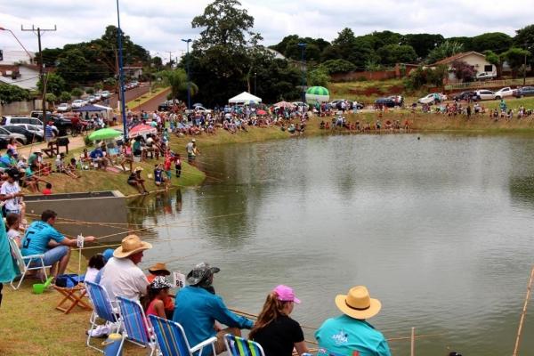 O evento será realizado no dia 12 de agosto, no Parque Municipal Lani Bento Maria. (Foto: Assessoria)