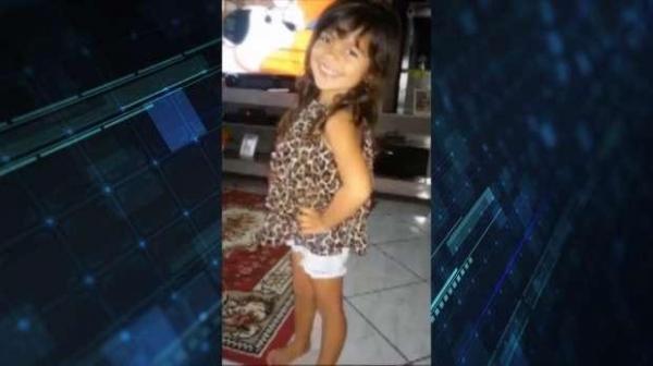 Segundo o Ministério Público, Kiara Santos Aleixo de 3 anos morreu por negligência médica. (Foto: Catve)