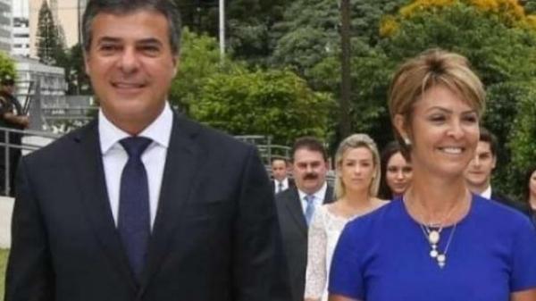 O casal foi encaminhado ao Bairro Tarumã na noite de terça-feira (11). (Foto: Divulgação)