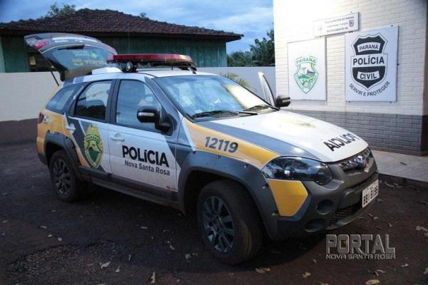 Foto: Arquivo Portal Nova Santa Rosa