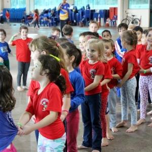 Dia das Crianças tem programação especial em Maripá. (Fotos: Assessoria)