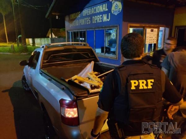 Fotos: PRF