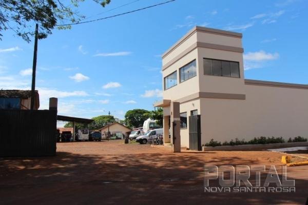 Fotos: Portal Nova Santa Rosa