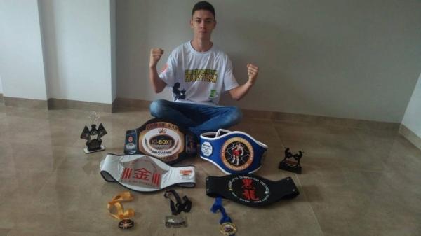 Vinicius Goettems Alves. (Foto: Reprodução)