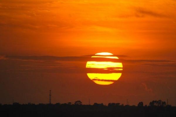 Objetivo do horário de verão é aproveitar mais a incidência dos raios solares. Foto: EBC