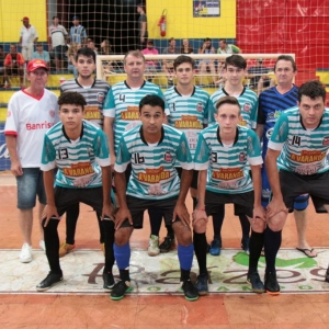 Equipe Borracharia Avenida