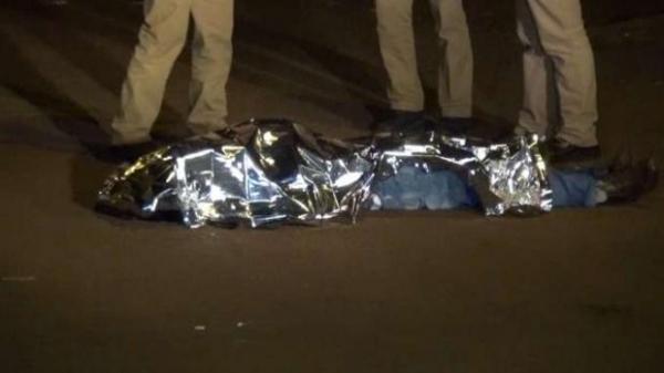 Adilson Soares Nardo, 45 anos, foi morto com um tiro no olho. (Foto: Catve)