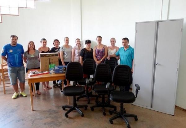 - O Conselho Tutelar de Maripá é composto por cinco membros eleitos pela população . (Foto: Assessoria)