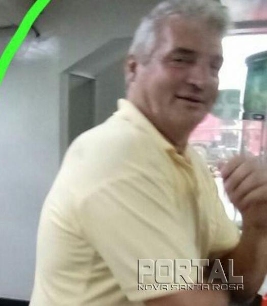"""O corpo de """"Espada""""está sendo transladado. (Foto: Divulgação)"""