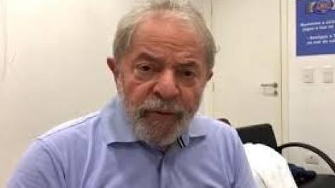 Luiz Inácio Lula da Silva não terá esquema diferenciado . (Foto: Folha Press)