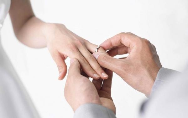 No ano passado, foram consumados 59.069 casamentos no estado. (Foto: Divulgação)