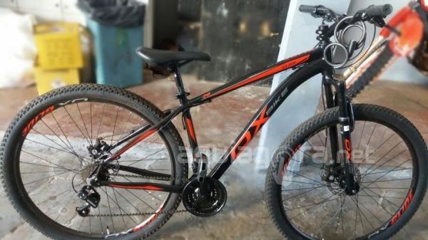 PM recupera bicicleta furtada durante a manhã em Marechal Rondon (Foto: Fernanda Bourscheidt/AquiAgora.net )