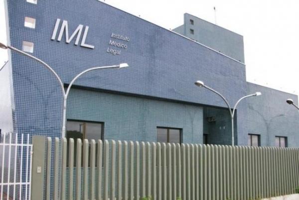 Falta de servidores compromete atendimento no IML de Toledo (Foto: Divulgação )
