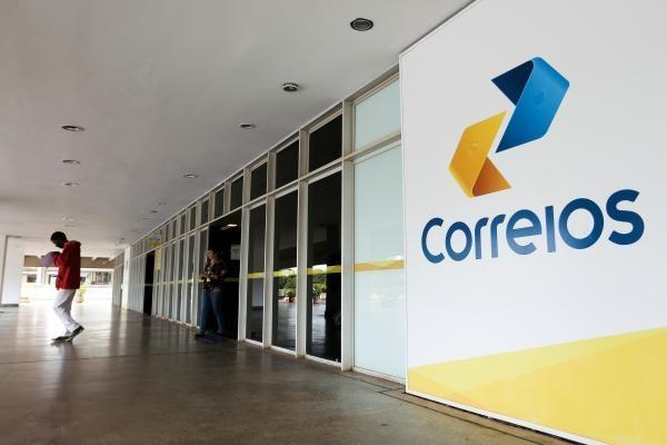 Correios: em 2017, um levantamento apontou que das 6.500 agências espalhadas pelo país, apenas 800 eram lucrativas para a empresa. (Foto: Arquivo/Agência Brasil)