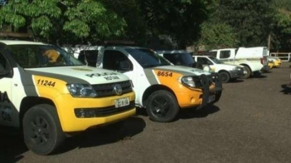 ambulâncias, viaturas das polícias e bombeiros são prioridade. (Foto: Divulgação)