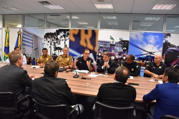Todos os policiais militares já foram convocados e estão de prontidão nos quartéis.(Foto: Divulgação)