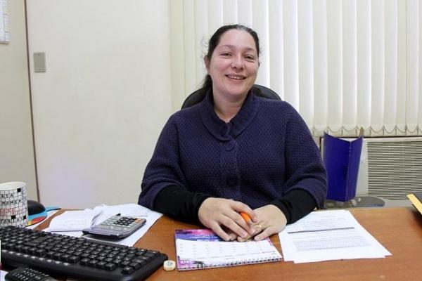 De acordo com a secretária da pasta, Janaína Müller Geraldi, com o fim da paralisação o abastecimento foi restabelecido.(Foto: Assessoria)