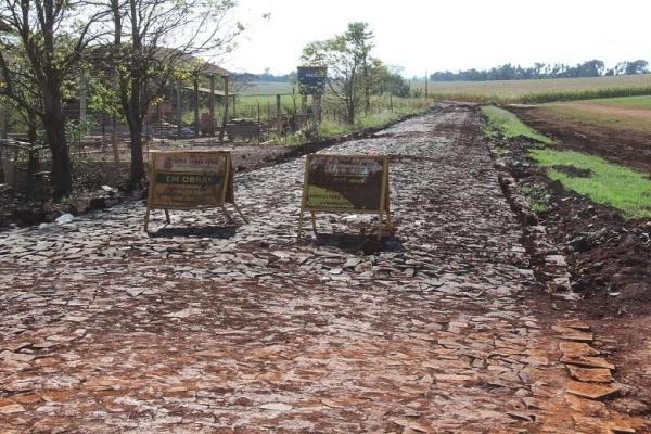 O convênio firmado com a Itaipu contempla diversas melhorias. (Fotos: Assessoria)