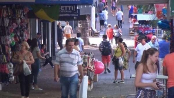 Decisão era bastante esperada pelo setor turístico e comercial. (Foto: Catve)