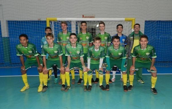 Os jogos são validos pela sétima rodada da Copa Marechal de Futsal. (Foto: Assessoria)