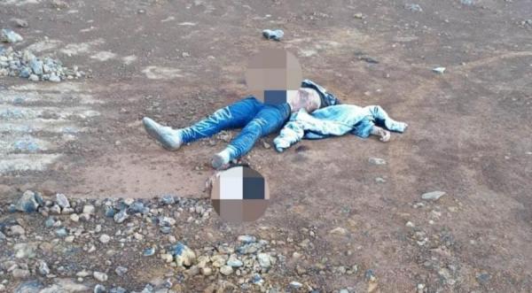O corpo da vítima deve ser encaminhado para o IML de Pato Branco (Foto: Tarobá News )