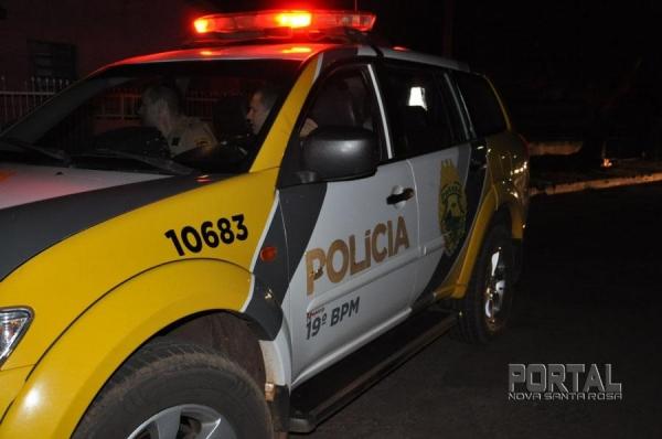 O homem foi identificado e preso pela polícia. (Foto: Arquivo)