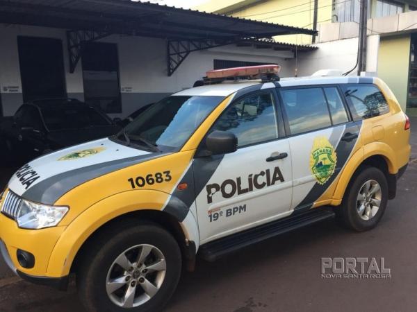 A polícia esteve nas duas residências. (Foto: Arquivo)