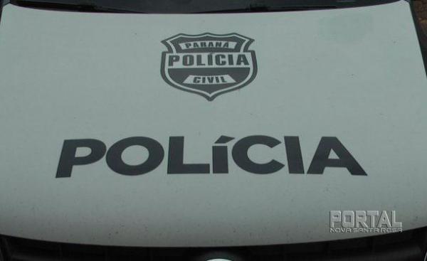 De acordo com as informações, os suspeitos chegaram em um Honda Civic Preto. (Foto: Arquivo)