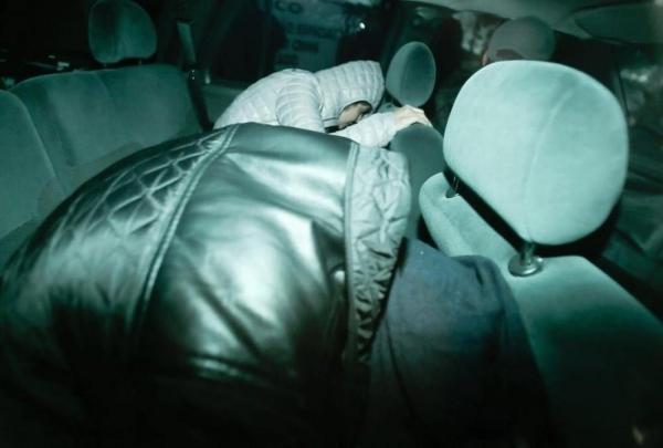 Beto Richa e Fernanda Richa foram presos em operação do Gaeco — Foto: Alexandre Mazzo/Gazeta do Povo
