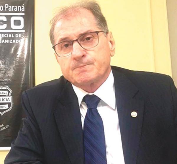 Procurador Leonir Batisti (Foto: Reprodução/MP)