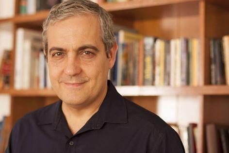 Escritor José Roberto Torero. (Foto: Divulgação)