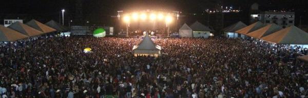 Expo Rondon 2018. (Foto: Assessoria)