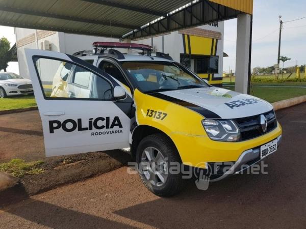 O número de contato da PRE em caso de emergência e 198 (Foto: PRE/Divulgação )
