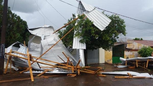 Fotos: Portal da Cidade Cruzeiro do Oeste