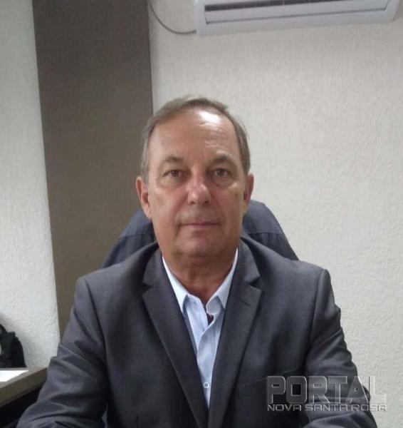 Delegado chefe da 20ª SDP, Dr. Donizete Botelho. (Fotos: Bogoni/Radar BO/Catve)